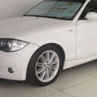 BMW 1 Series 118i (e87) M-Sport