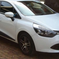 Renault Clio IV 1.2 Authentique 5Dr