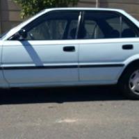 Toyota Corolla 180i