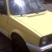 Vw Golf MK1 1600