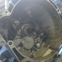 Ford Focus Manual Gearbox for sale