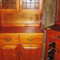 New 2D Dresser, Blom, Brass