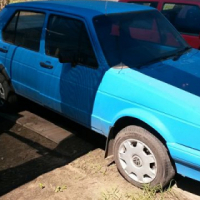 Golf mk1 sell or swop for a bike 400 and up