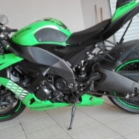 ZX10 2010 special edition