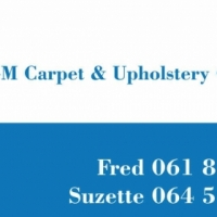 BGM carpet & upholstery cleaning