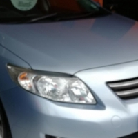 2010 Toyota Corolla 1.6 Advanced Immaculate Condition!!