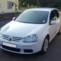 2.0 Golf 5 for Sale