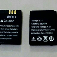 New A1 and DZ09 Replacement batteries FOR SALE