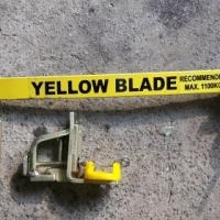 Yellowblade Caravan Stabiliser
