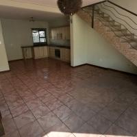 2 Bedroom Garden Duplex To Let