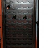 New wine cabinets