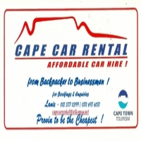 visiting Cape Town ? Cape Car Rental