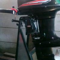 2016 Yamaha Outboard Motor 40 HP SHORT-SHAFT