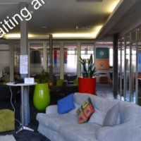 782m² Creative Space at Longkloof Studios ideal for IT / Digital Marketing etc