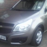 Chevrolet utility 2012,AC,PS,low Km,R99 000 neg.