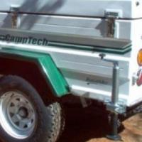 Camper Trailer - great condition