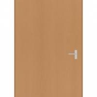 Plain Brown Masonite Doors