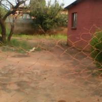 Soshanguve block R house for sale R130000
