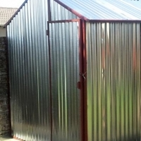 steel huts sale Gauteng, 0787902069,zozo huts prices
