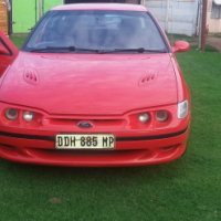 Ford felcon xr6