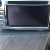 Brand new Toyota hilux legend 45 radio,CD and DVD player to stop or for sale