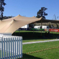 Hire/Buy a Bedouin Tent from Unique Tents