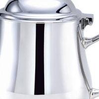 Infiniti Ovalina tea pot, 600ml (P.O.R)