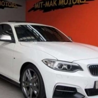 BMW 2 Series M235i Coupe Auto