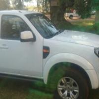 2011 Ford xlt 3.0 ranger