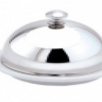 Infiniti butter bell spare porcelain holder, 90mm (P.O.R)