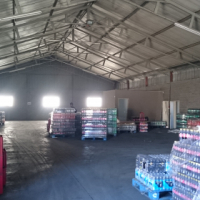 STUNNING STREETFRONT 980sqm high roof warehouse with offices and yard- ideal industrial works!!
