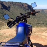 Yamaha XT 600 e 2002 low km great for collector