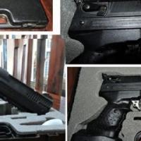 ATAK arms cal 4,45mm.177 airgun (prys ohb)