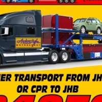 Car Carriers, Vehicle logistics, Car transport, vehicle delivery service JHB-CAPE TOWN-JHB