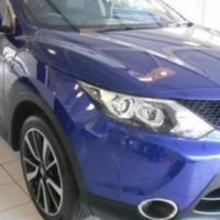Nissan Qashqai My14 1.6DCI Acenta + Techno Cvt