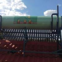 Solar geyser installation in Pretoria and Centurion area
