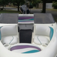 twin sensation boat for sale