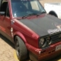 Mk 1 Golf for sale at really good price