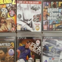 Classic PS3 Games