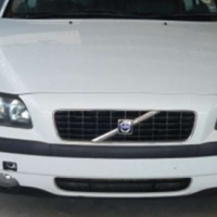 Volvo S60 2.5t A/T
