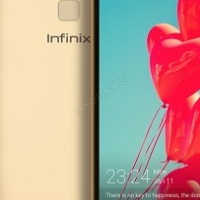 infinix note 3 phone
