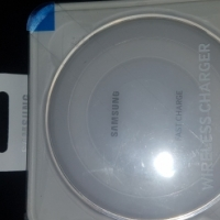 Samsung wireless fast charger latest brand new sealed compatible with s6/Edge Edge+ Note 5 s7/Edge