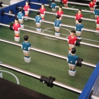Soccertable