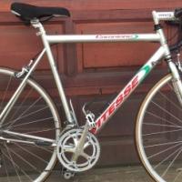Campione Vitesse 14 Speed Racing Bike.