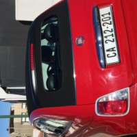Fiat 500 1.2 Cabriolet for sale