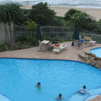 Be in Margate Jun/Jul school holiday