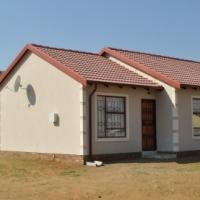 Toekomsrus ext Build package on new homes,