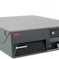 :: LENOVO THINKCENTRE M55e ::