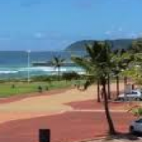 BARGAIN!!  Sea View Flat to rent near Ushaka Marine