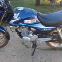 Honda E-Storm 125cc for sale OR swap